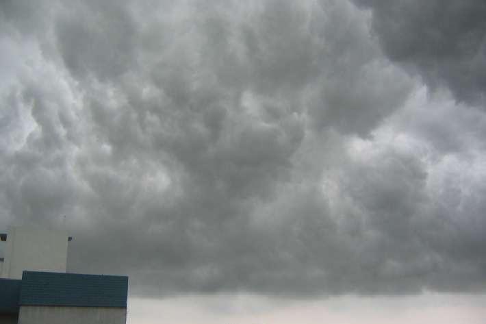 Disaster management department issues heavy rain alert for AP