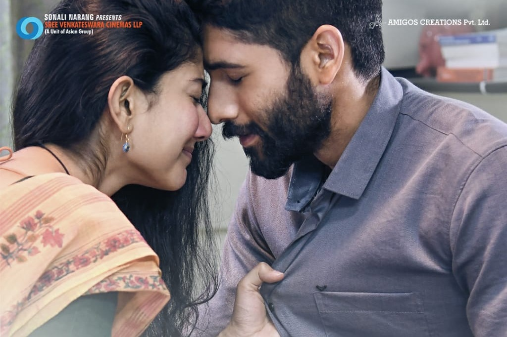 Shekar Kammulas Love Story completed its shoot