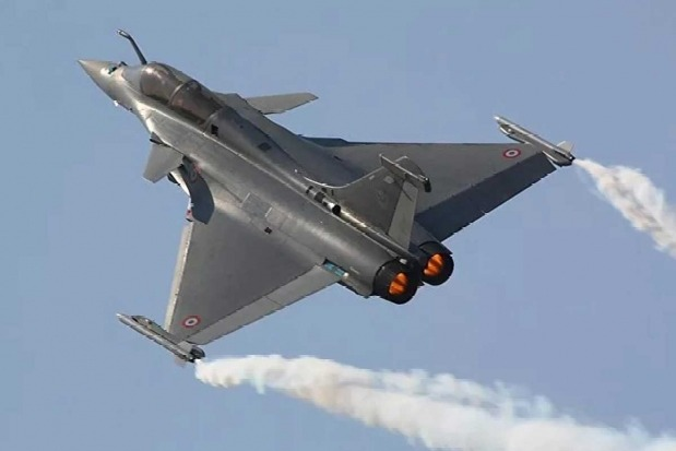 New fighter jet for India within decade
