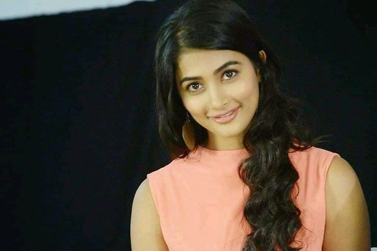 Pooja Hegde plays double roles