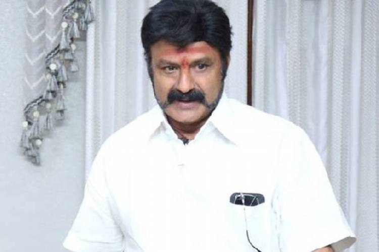 Dont encourage piracy says Balakrishna