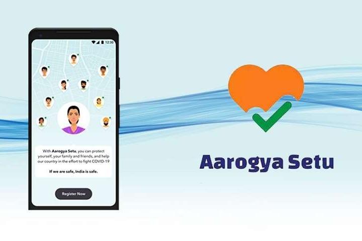WHO lauds Aarogya Setu app