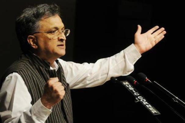 COA former member Ramachandra Guha comments on Indian cricket top brass