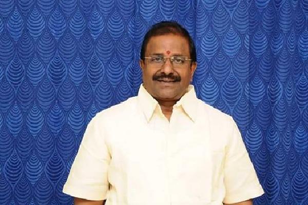 Somu Veerraju clarifies their stand on Amaravati as AP capital