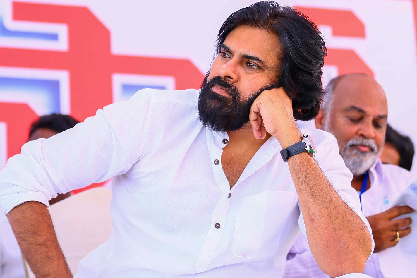 Pawan Kalyan messages on Gandhi Jayanti