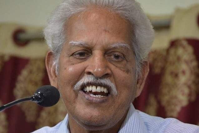 Bombay High Court Orders Maha Govt to send Vara Vara Rao to Hospital