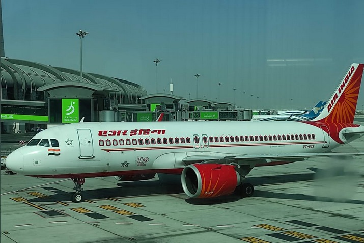 Hong Kong bans Air India planes for third time