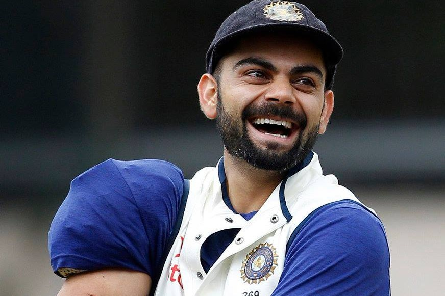 Kohli lauds Indian bowlers after they scalps Aussies wickets in Melbourne test
