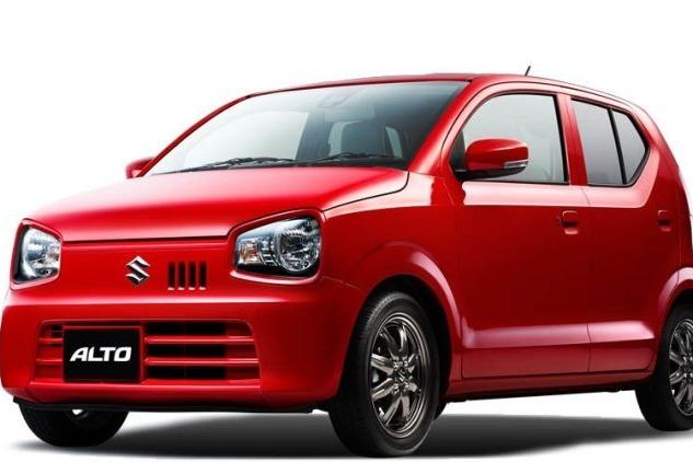 Maruti Suzuki Alto set national record by sales