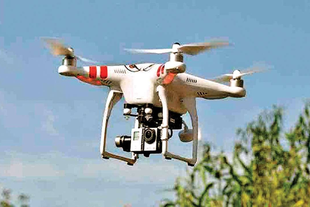 Indian army shoots down Pakistan drone