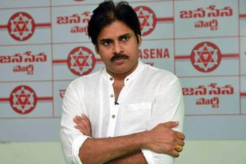 Pawan Kalyan to host a meeting with Janasena Political Affairs Committee