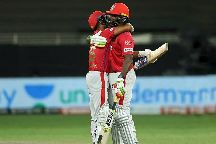 Punjab won the match against Mumbai in second super over