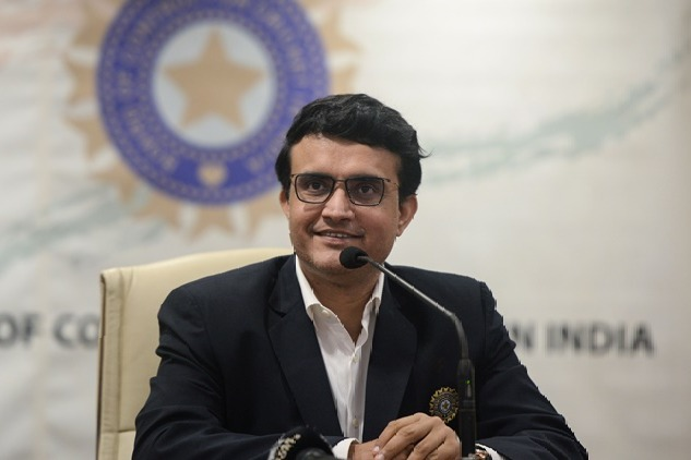 BCCI President Sourav Ganguly on suspension of IPL sponsorship deal with Vivo