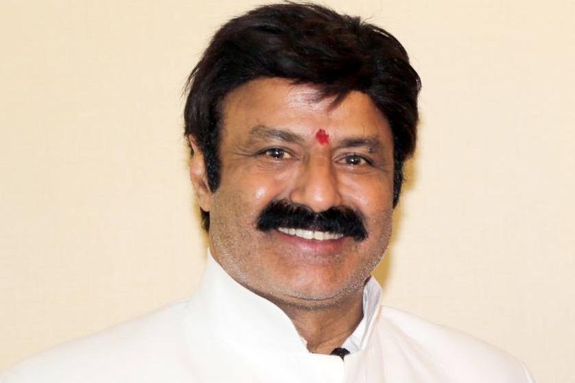 Anil Ravipoodi to direct Balakrishna