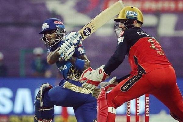 Mumbai Confirms play off berth