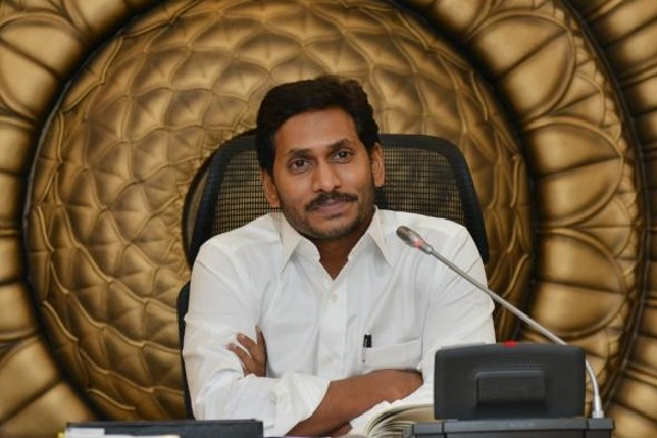 Jagan orders to pay Rs 15000 for funerals of corona deaths