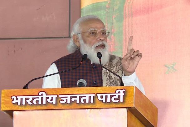 PM Modi gives assurance to Bihar CM Nitish Kumar
