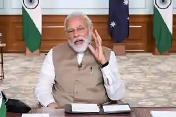 Modi Says Think about Another Lockdown
