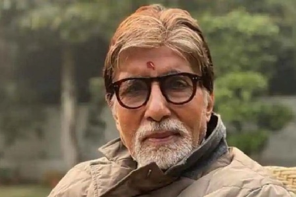 Film industry wishes speedy recovery for Big B