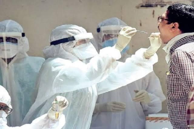 Corona virus shakes AP districts