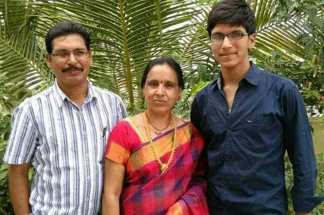 Siddipet youth gets All India rank in UPSC Civil Services Exam