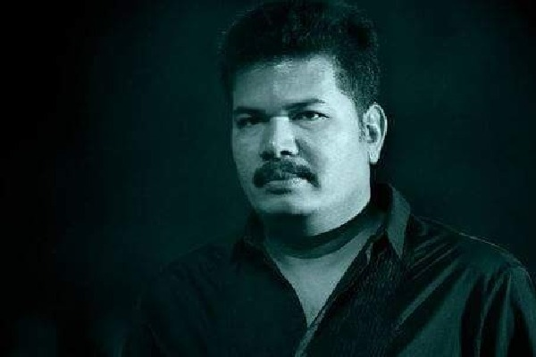 Shankar writes letter to producer of Indian sequel
