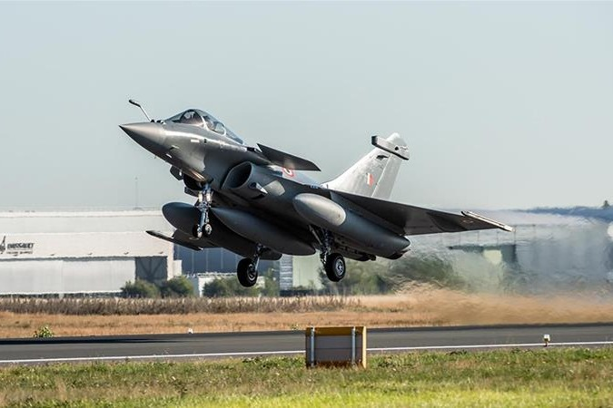 UPA govts labour in identifying purchasing Rafale in 2012 finally bears fruit says Congress