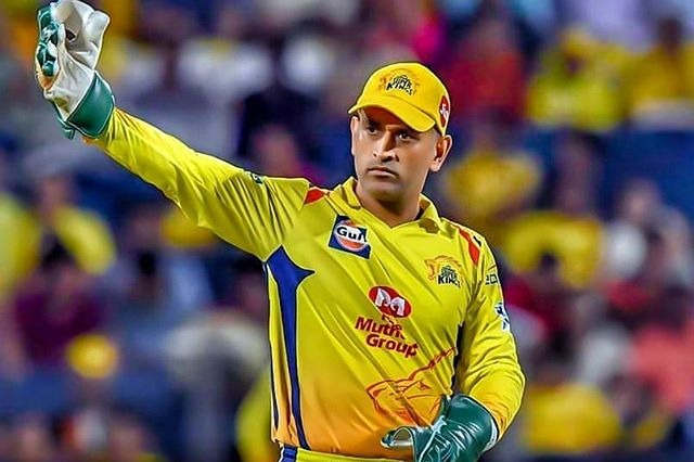 Gautam Gambhir comments on Chennai Super Kings and MS Dhoni