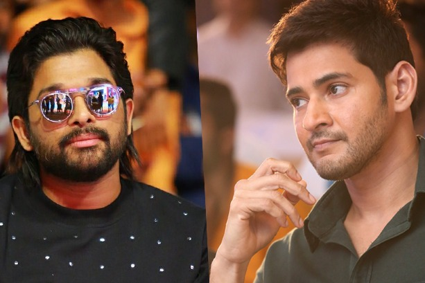 mahesh bunny Condolences to demised