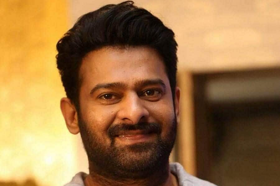 Prabhas charges a bomb for his next movie
