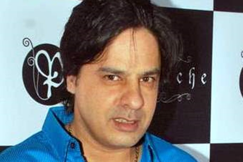Aashiqui Star Rahul Roy Suffers Brain Stroke