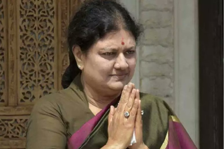 Karnataka High Court dismiss Sasikala bail plea