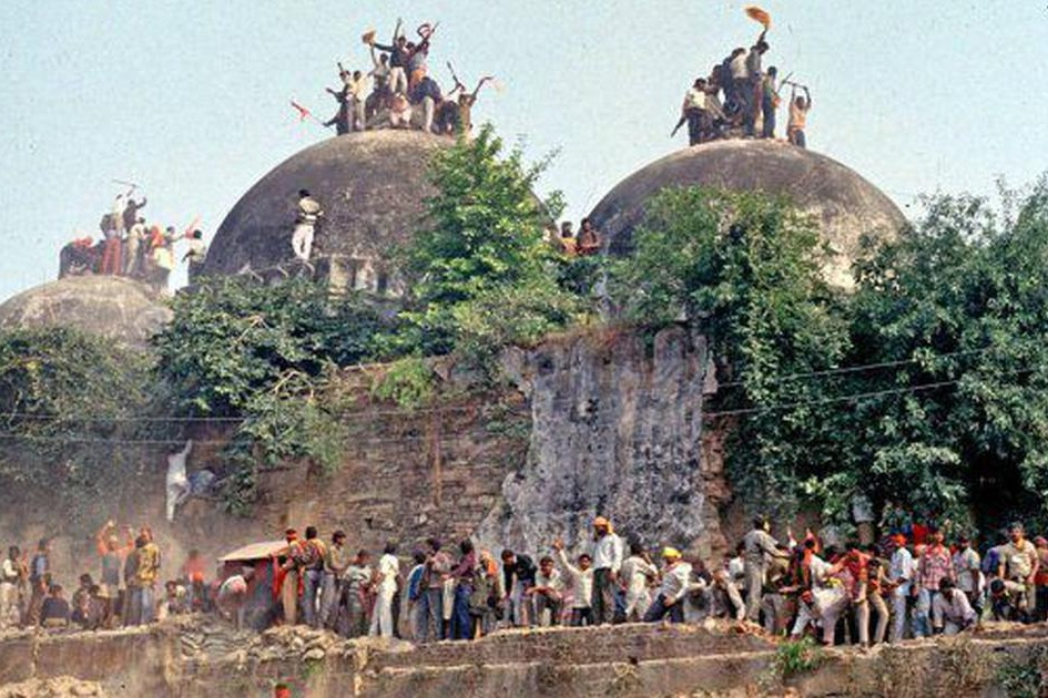 Five key points in verdict of Babri masjid case