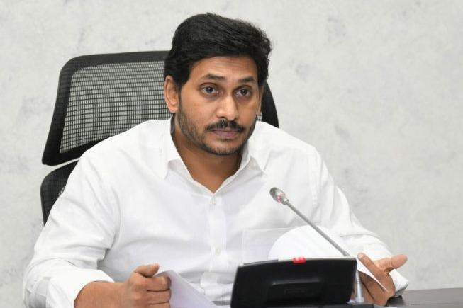 YS Jagan today visits Delhi and meet central ministers