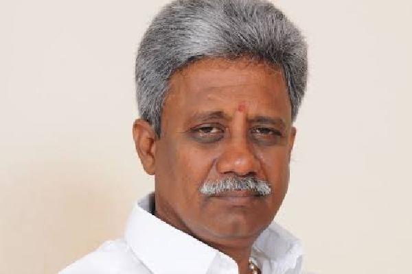 CM Jagan saddened to the demise of former minister Pydikondala Manikyalarao