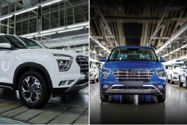 Corona tested positive in Hyundai and Maruti Suzuki plants