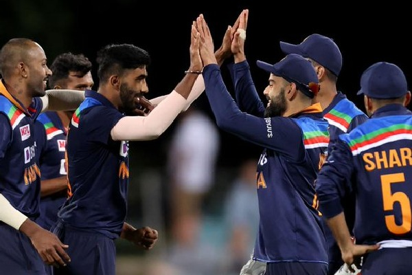 India won by 13 runs in 3rd ODI