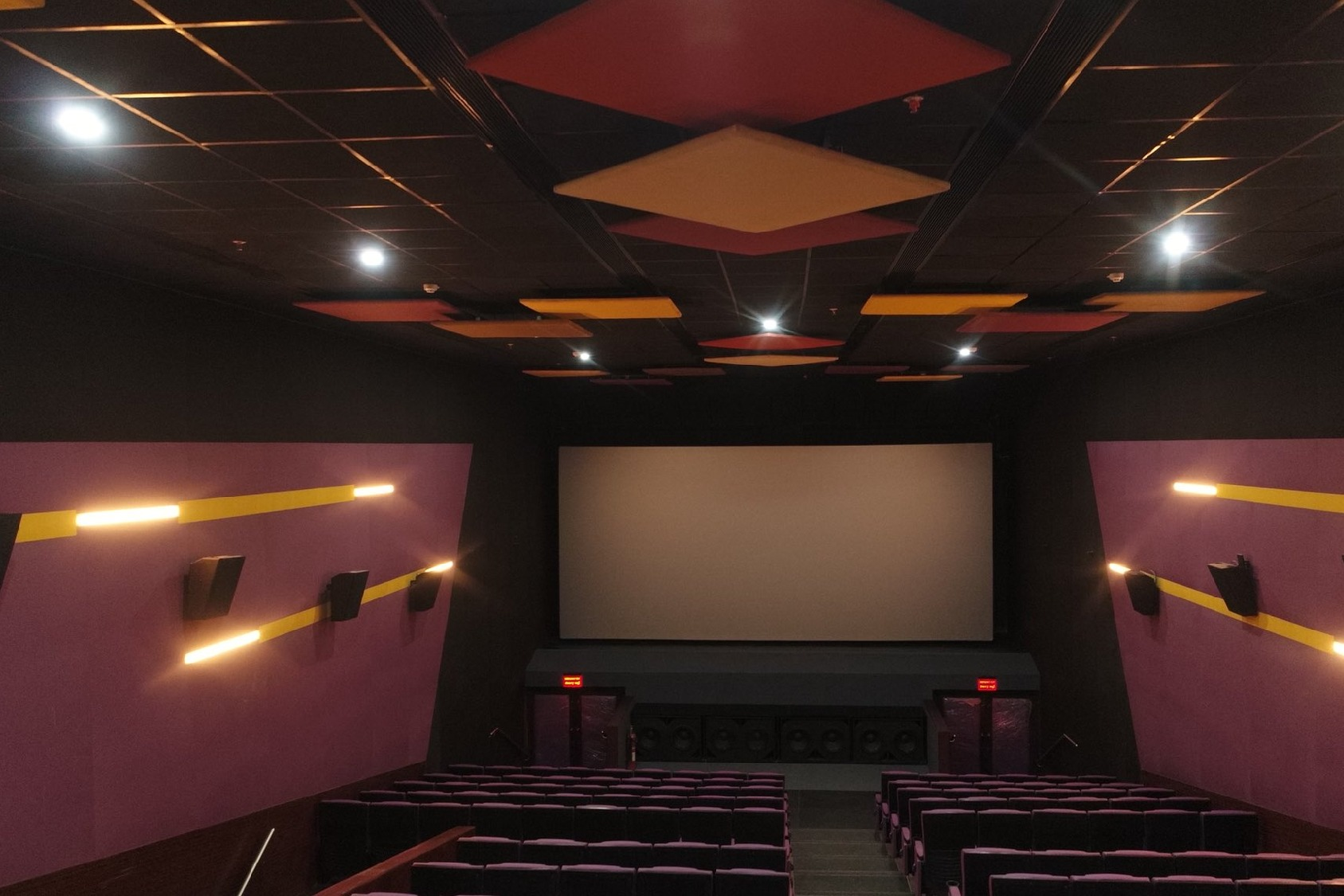 Multiplex association writes to Centre to reopen cinema halls