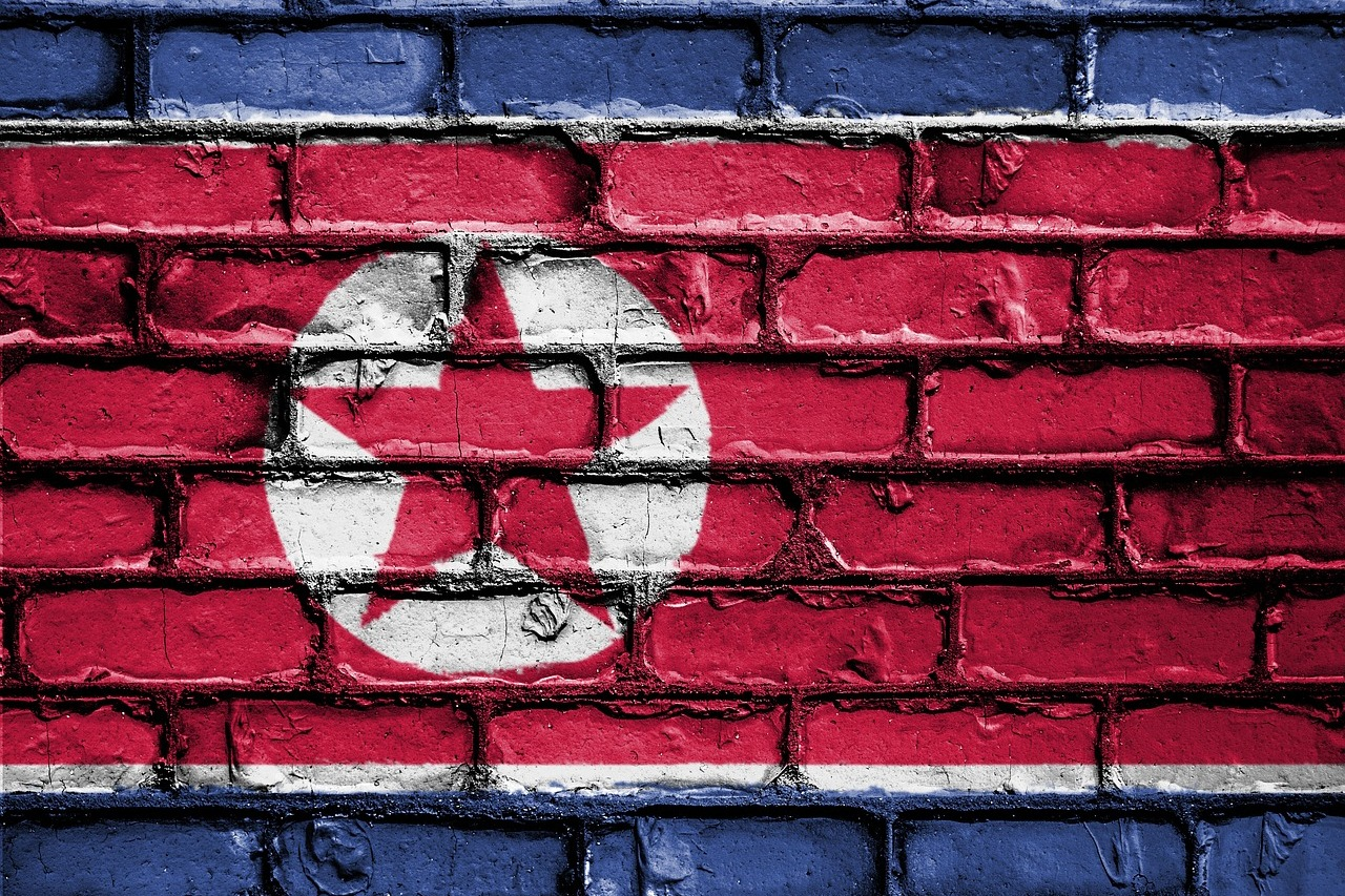 North korea is in under safe and stable control