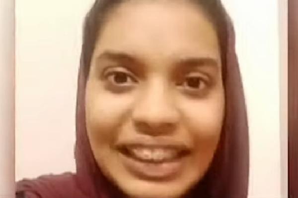 NEET ranker KS Farheen get her admission in AIIMS