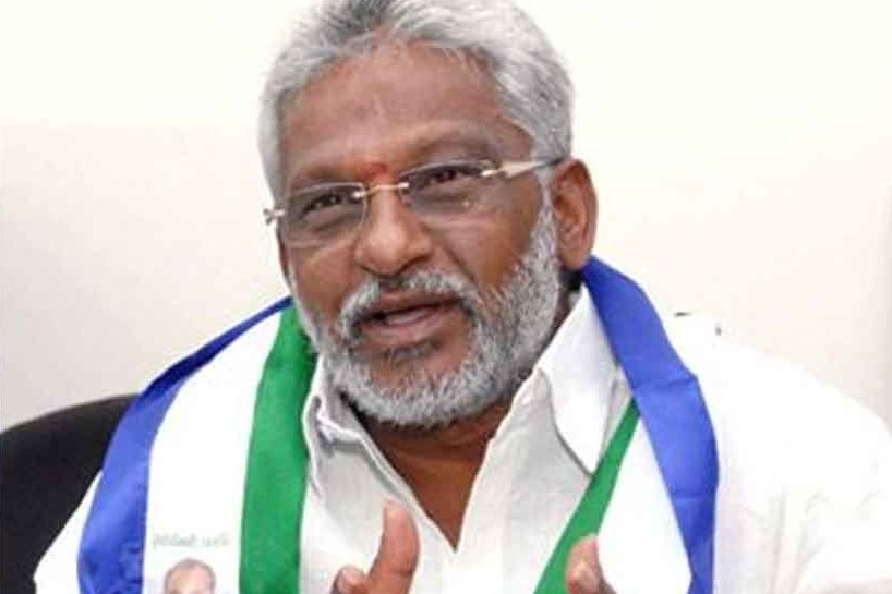 Sonia and YSR also didnt signed TTD declaration says YV Subba Reddy