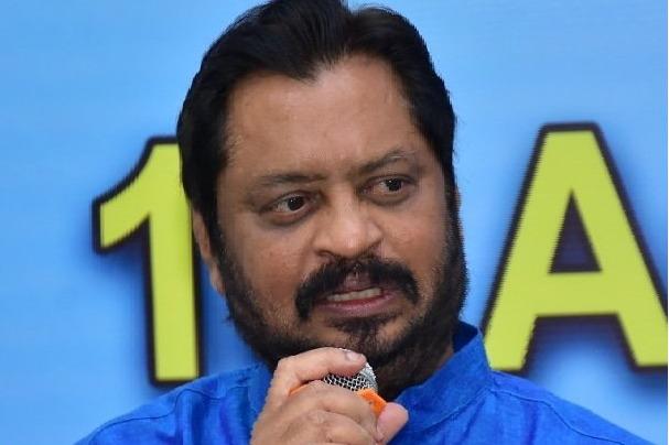 Harsha Kumar responds on recent developments in AP