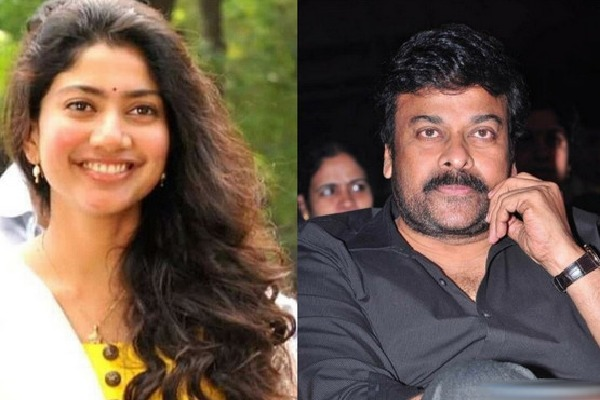 Saipallavi reportedly known as she gets huge chance in Megastar Chiranjeevi movie