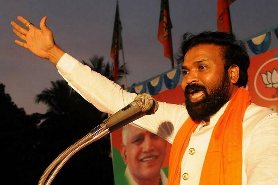 Karnataka Minister Sriramulu Tested Corona Positive
