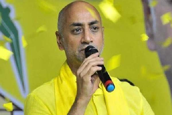 Jamili elections will be held in 2022 says Galla Jayadev