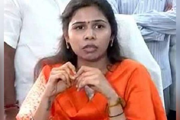Everyday many people telephones me says Bhuma Akhila Priya