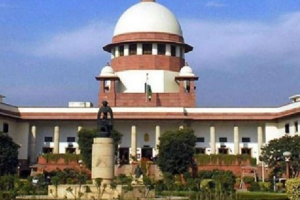 Supreme Court issues notice to centre over new farm acts