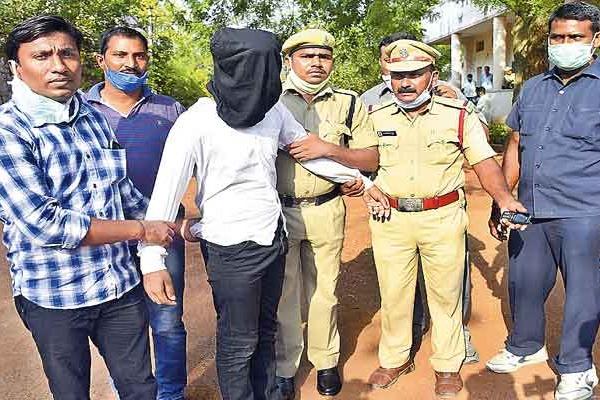 Warangal court verdict Gorrekunta mass murder culprit Sanjay Kumar death sentence
