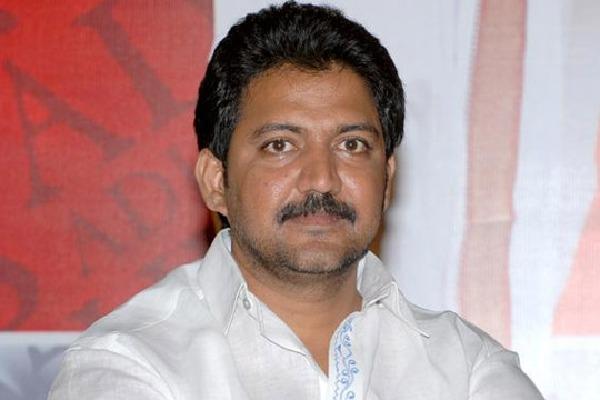 Chandrababu playing Hindutva card to stop BJPs rise in AP says Vallabhaneni Vamsi