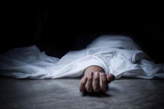 murder in vijayawada